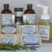 Dr. Eva's Botanical Essence Body Care