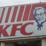 KFC - CLOSED
