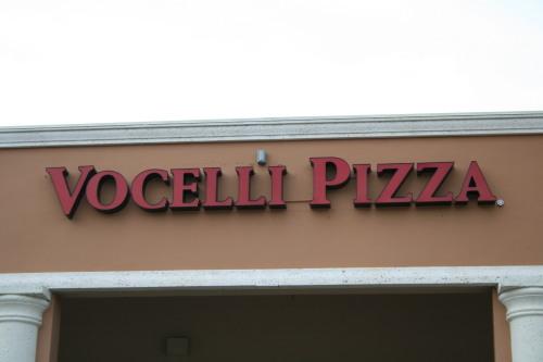 Vocelli Pizza, Zelienople PA