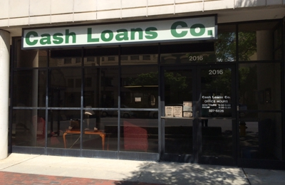 Cash Loans - Birmingham, AL