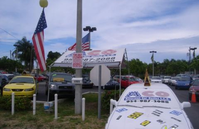 American Car Outlet - Hollywood, FL