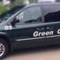 Taxi Green Cab - Elgin, IL
