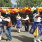 Ballet Folklorico Anahuac - Modesto, CA