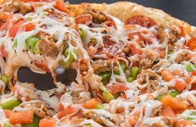 Toni & Joes Pizza - Pueblo, CO