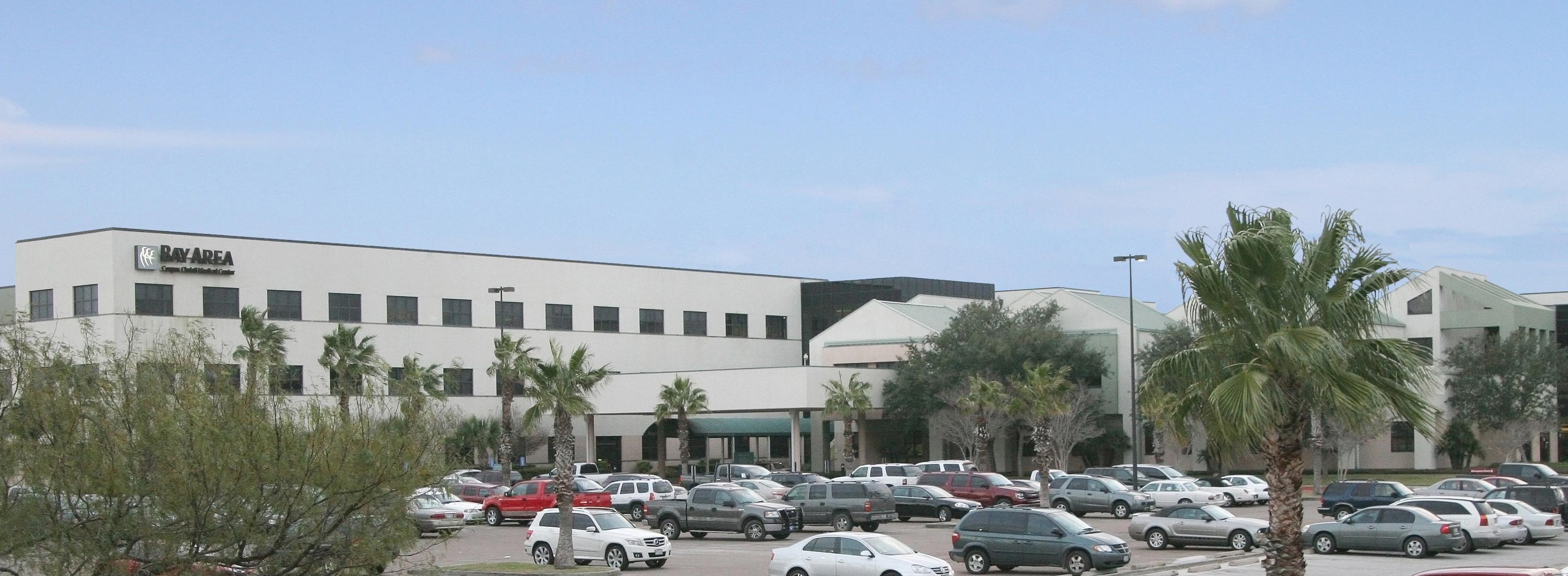Bay Area Hospital Corpus Christi Medical Center Corpus