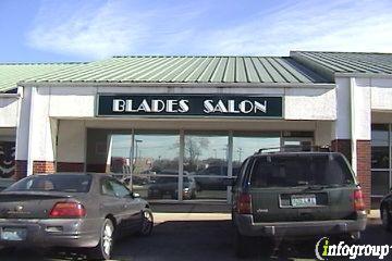 Blades Hair Salon, Lees Summit MO