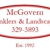 McGovern Sprinklers & Landscaping, LLC