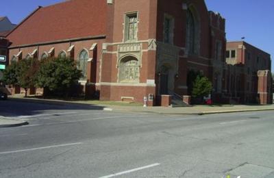 Good Shepherd Ministries - Oklahoma City, OK