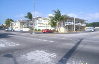 Harding Investment - Miami Beach, FL