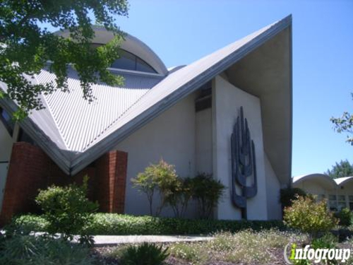 Congregation Beth Jacob - Redwood City, CA