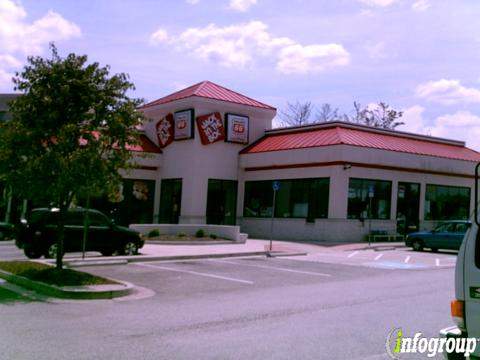 Chinese Restaurants In Earth City Mo