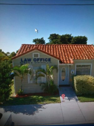 Law Office Of Edward J Chandler - Pompano Beach, FL