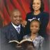 Deliverance Temple First Born Church