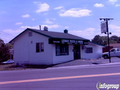 McLain BBQ & Pizza, Saint Louis MO