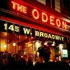 Odeon Restaurant
