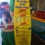 Hula Dog Hawaiian Hotdogs