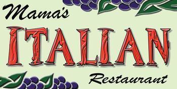 Mama's Italian Family Restaurant, Perry FL