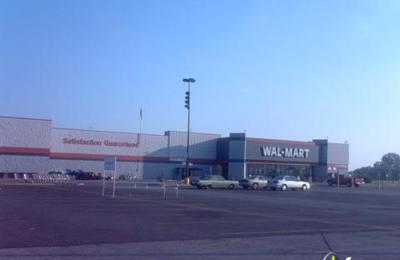 Walmart Pharmacy - Granite City, IL