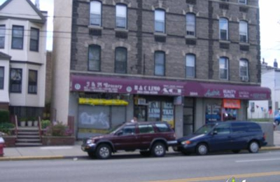 Ace Taxi & Limousine - Jersey City, NJ