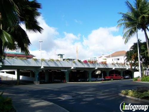 Sbarro - Honolulu, HI