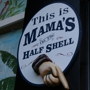 Mama's On The Half Shell