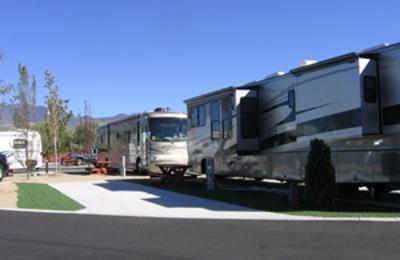 Dayton RV Park - Dayton, NV