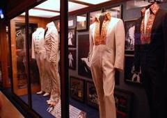Graceland Mansion - Memphis, TN