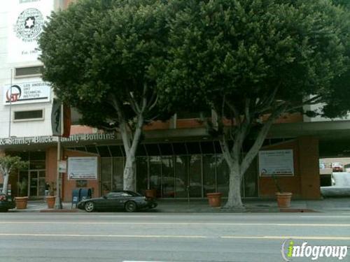 Los Angeles Museum of Holocaust - Los Angeles, CA
