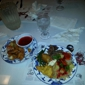 China Bell Restaurant - Grove City, OH. Basic Chinese buffet food & we even served our own drinks for $18.95 a person! Rip!