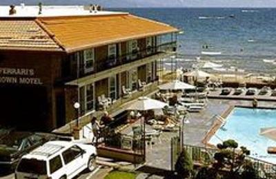 Ferrari's Crown Resort - Kings Beach, CA