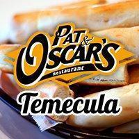 Pat & Oscar's Restaurant, Temecula CA