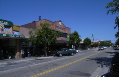 Town Chops Steak & Seafood - San Carlos, CA