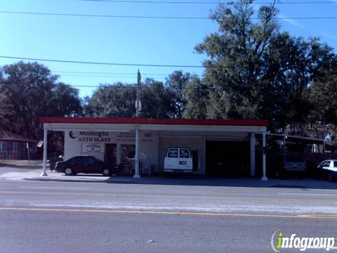 State Farm Windshield Replacement >> Moonlight Auto Glass Inc Jacksonville, FL 32208 - YP.com