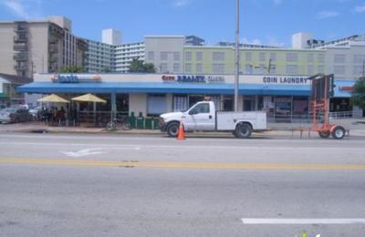 Angelina Coin Laundry - Miami Beach, FL