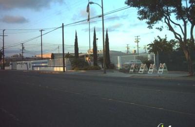 Garden Grove Water Svc Dept - Garden Grove, CA