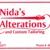 Nida's Alteration & Tailoring