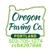 Oregon Paving Co