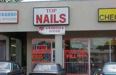 Top Nail Salon - Dallas, TX