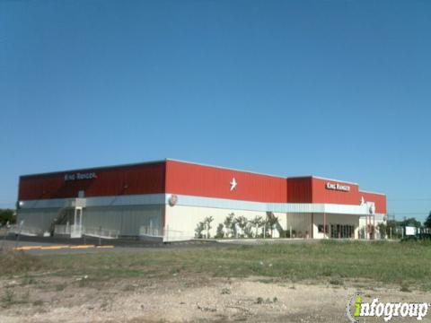 King Ranger Theater >> King Ranger Theatres Seguin, TX 78155 - YP.com