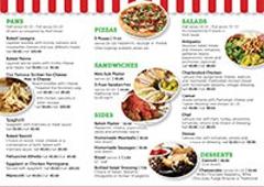 Nicolosi's Italian Restaurant - San Diego, CA