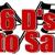 6 D's Auto Sales