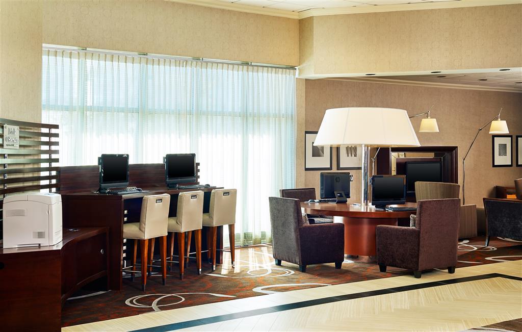 Sheraton College Park North Hotel, Beltsville MD