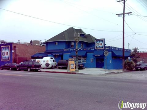 Dsn Vet Clinic Inc - Los Angeles, CA