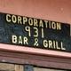 Corporation Bar & Grill
