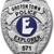 Groton Police Explorers Post 571