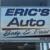 Eric's Auto Body & Paint