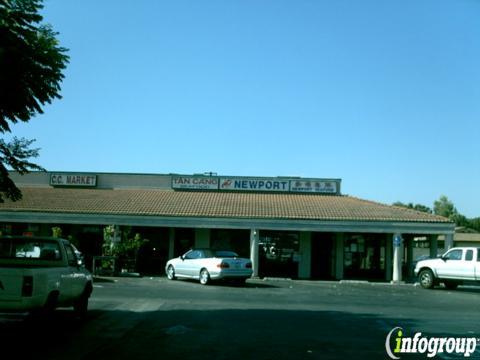 Newport Seafood Restaurant, Santa Ana CA