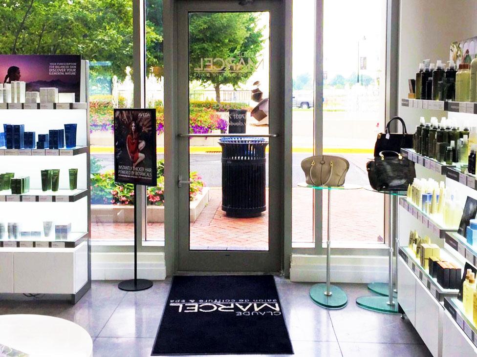 Claude Marcel Salon De Coiffure & Spa