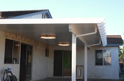 Velazquez Patio Construction Inc. - Chula Vista, CA