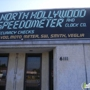 North Hollywood Speedometer & Clock Co.